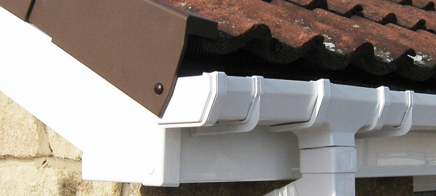 Gutters and fascias Leeds